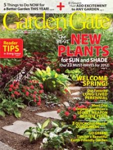 The Best Gardening Magazine There Are No Ads Total Garden From