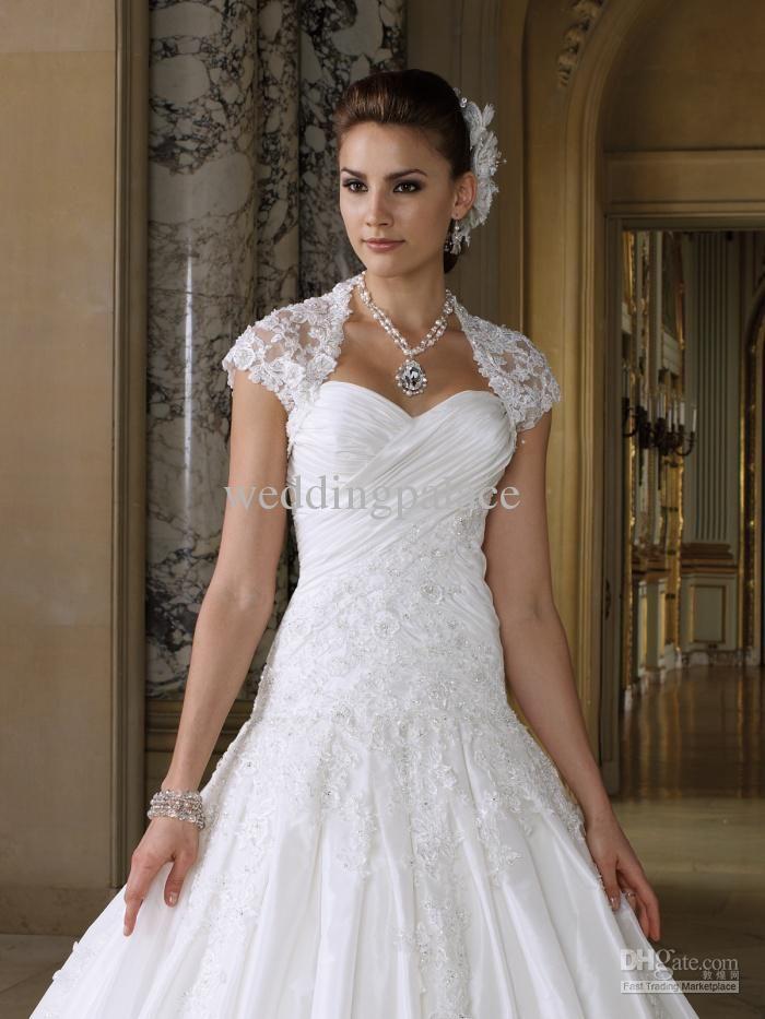 Accessories For Wedding Dress - Ocodea.com
