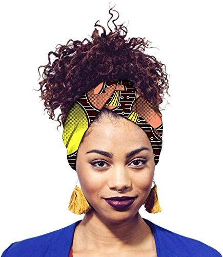 17 Best African Head Wraps In 2021 & Where to Get