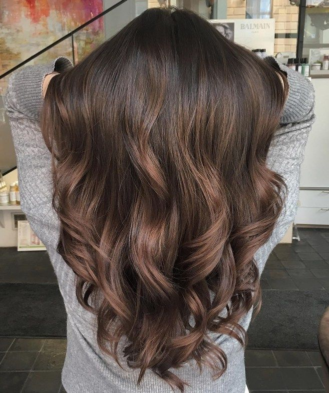 50 Astonishing Chocolate Brown Hair Ideas For 2020 Hair Adviser Chocolate Brown Hair Chocolate Brown Hair Color Brown Hair Colors