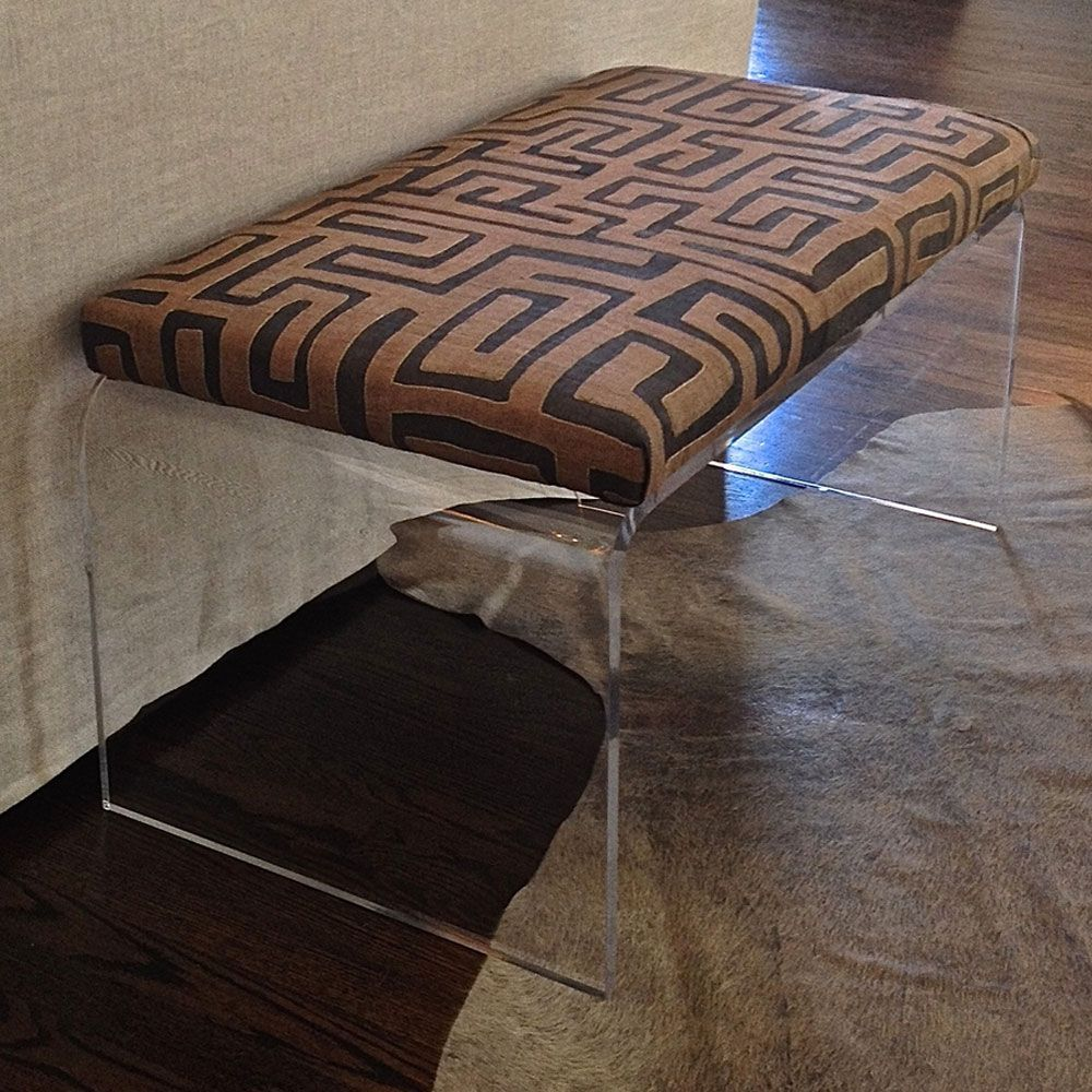 Nice Kuba Cloth Bench   All Furniture U0026 Lighting   Dira   Fabric Designs    Shopping Inspiration