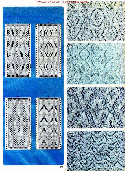 Brother 5 Pinterest Knitting Machine