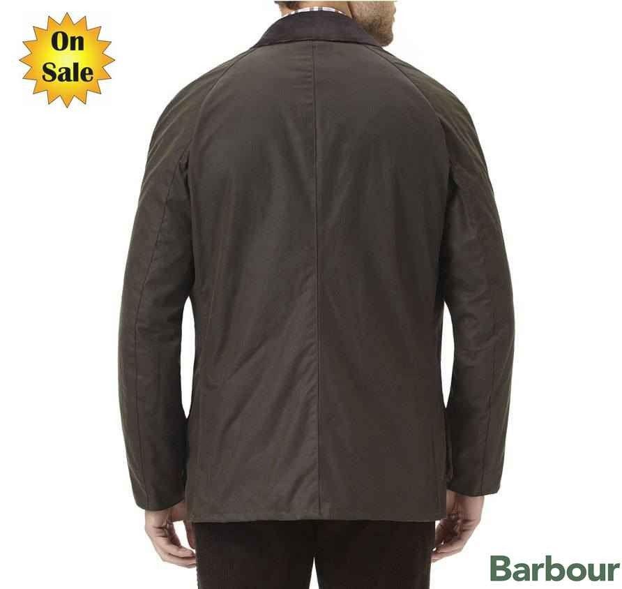barbour beaufort sale