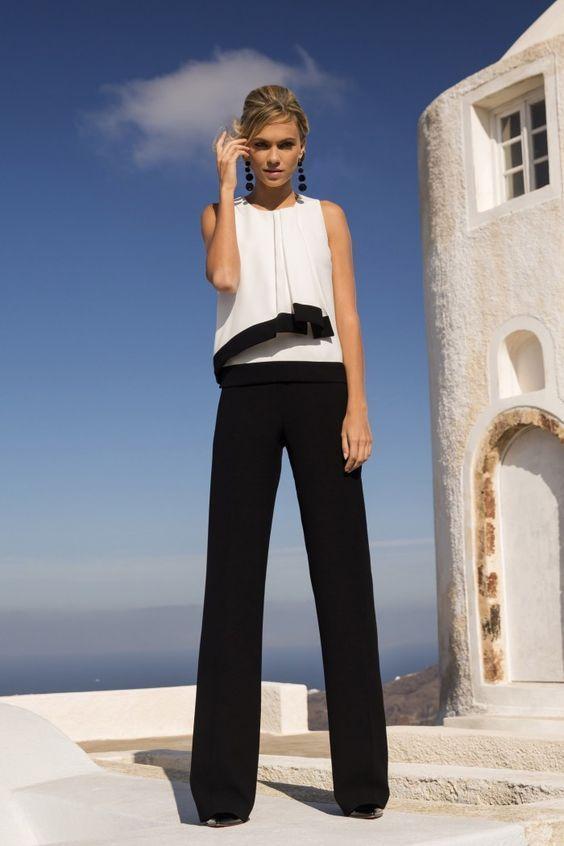 mode inspiratie vrouwen