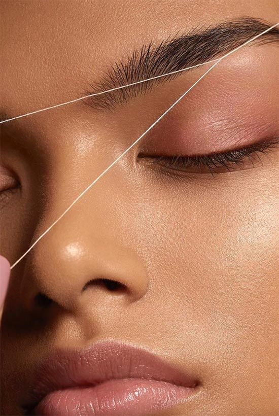 Photo of Eyebrow Threading According to Brow Experts: How to Thread Eyebrows?