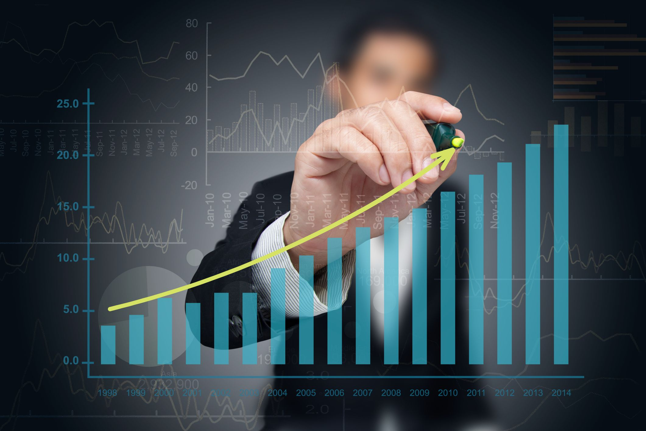 3 Growth Stocks to Buy and Hold for the Next 50 Years