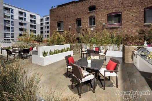 Avant South Park Apartments Los Angeles Ca 90015 Apartments For Rent Beautiful Apartments Outdoor Furniture Sets South Park