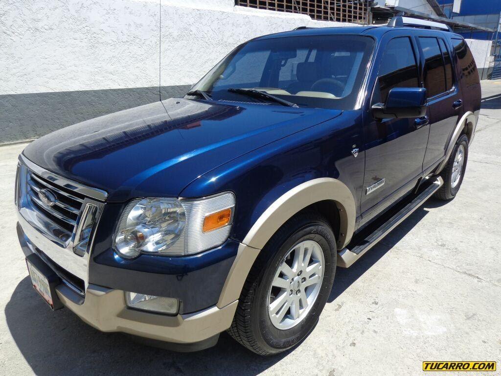 Bumper Cover For 2006-2010 Ford Explorer Eddie Bauer//XLT Front Upper Primed