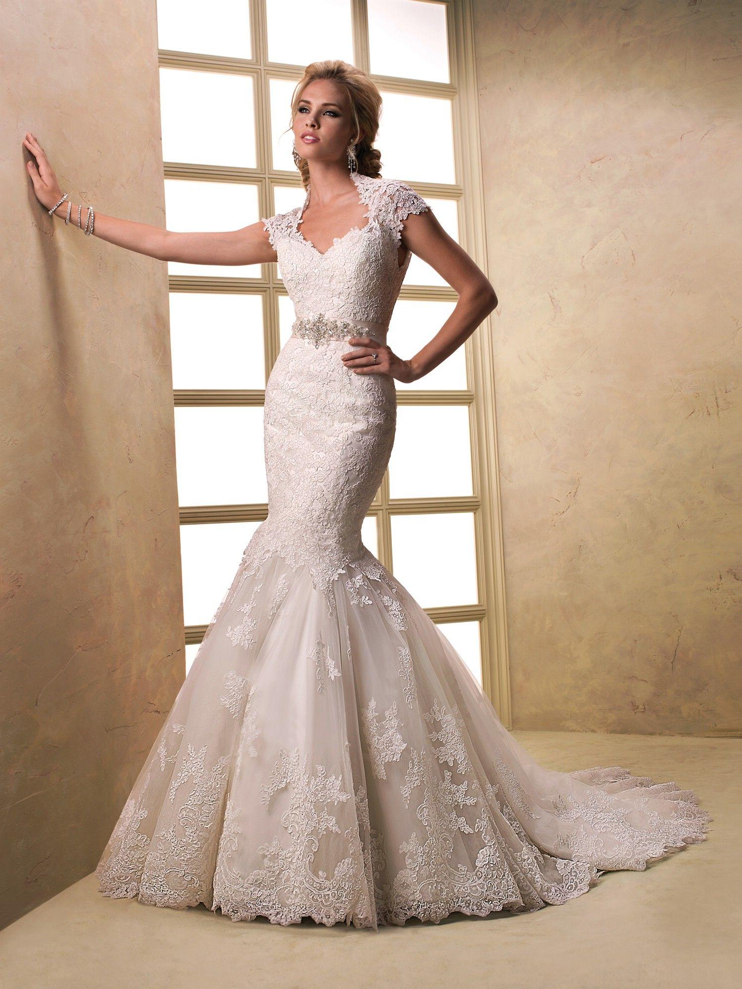 d5245ef3231 Maggie Sottero Wedding Dresses - Style Elliana 22843. Cheaper Caryn dress
