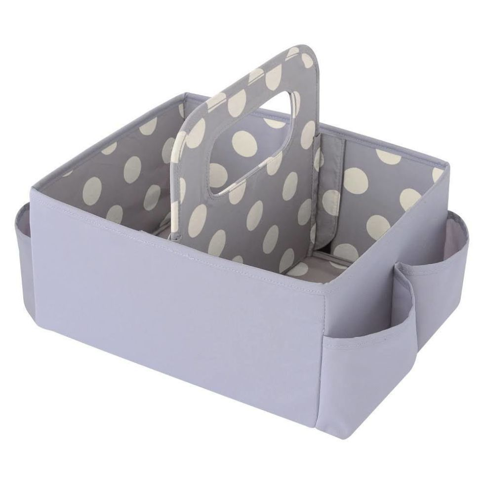 These 9 Diaper Caddies Will Revamp Your Changing Area | Diapers ...