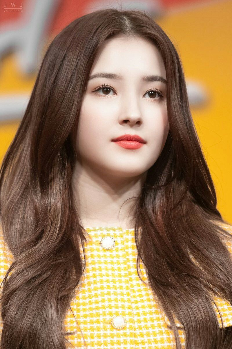 The Most Beautiful Actress In South Korea