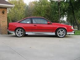 Chevy Cavalier Z24 My First Car Only In Maroon I Miss It