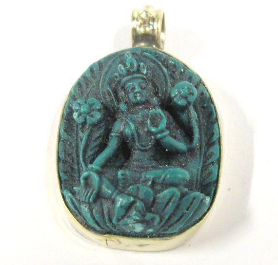 1 pendant oval shape tibetan green tara pendant from nepal ps014 1 pendant oval shape tibetan green tara pendant from nepal ps014 mozeypictures Gallery