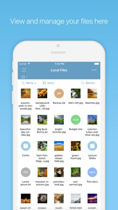 File Manager Plus by Sin Yee Fan gone Free | App of the Day