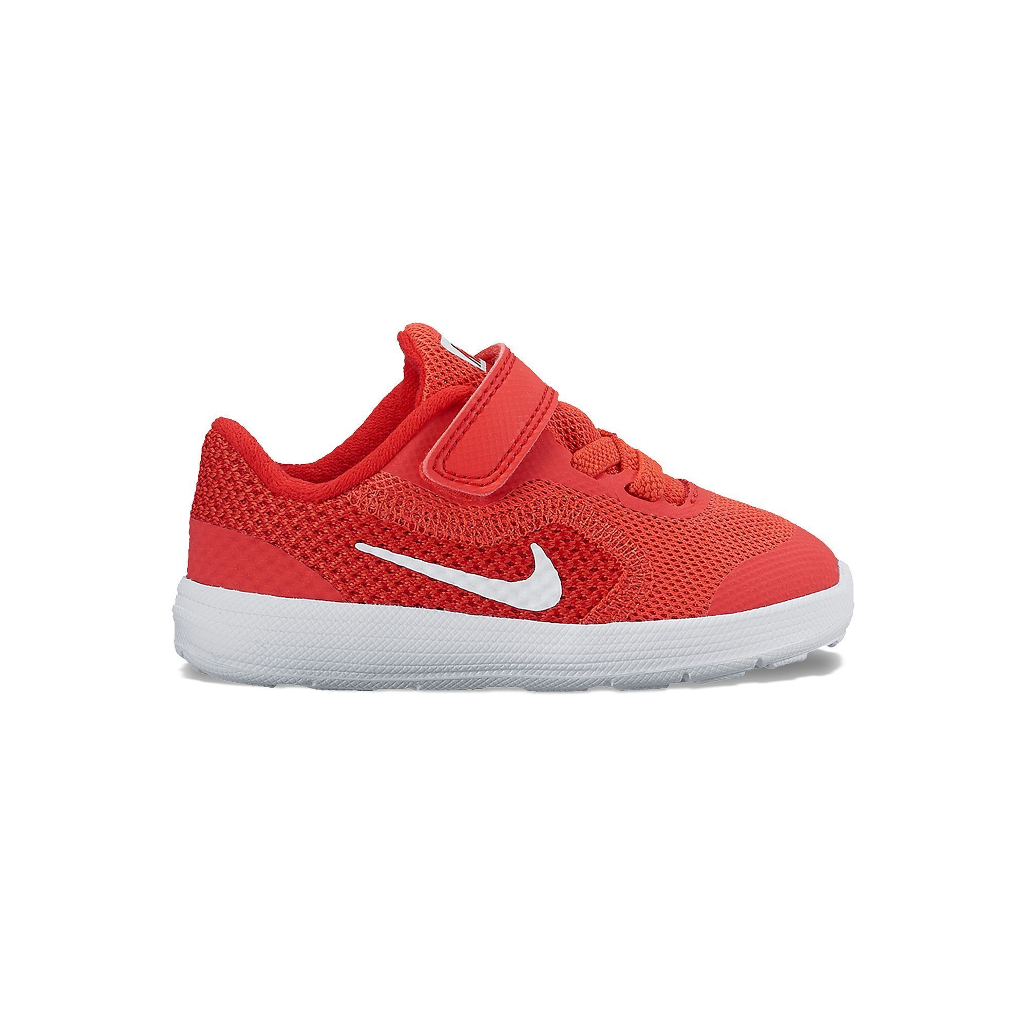 Nike Revolution 3 Baby Toddler Boys Athletic Shoes Size 10 T