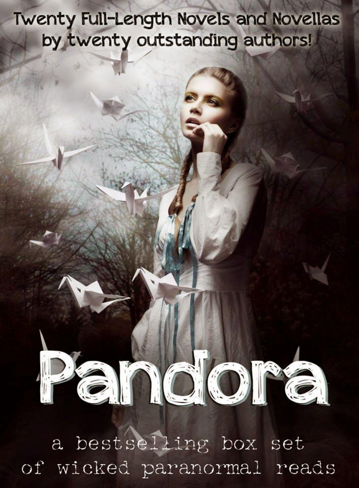 paranormal novels