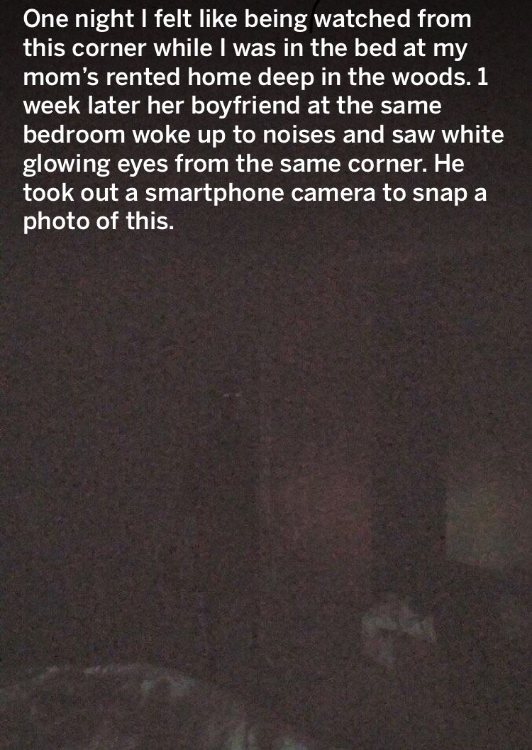 Submitted to Reddit | Awesome | Creepy ghost, Real ghost