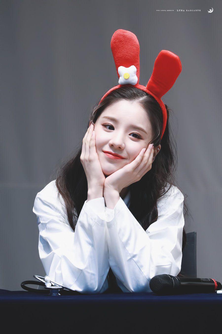 Heejin kpop kdrama bts exo kpoparmy jins