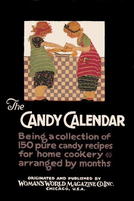 Originally published by Woman's World Magazine, Chicago, Illinois, 1927.