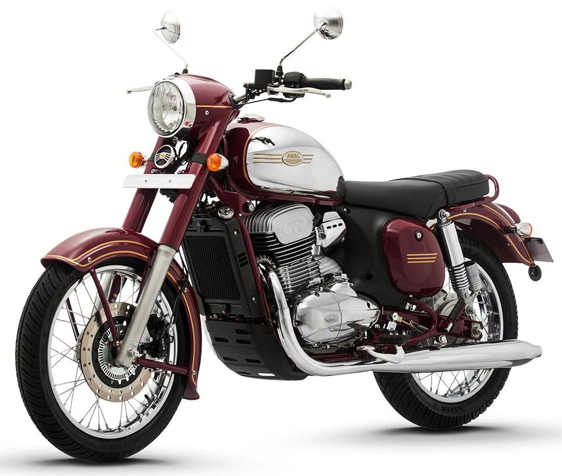 Jawa Bike Price Di 2020