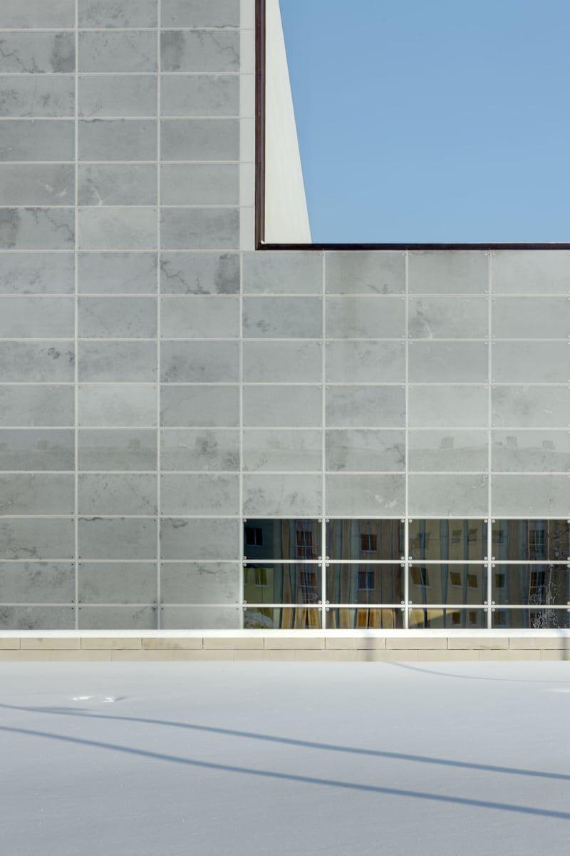 Mateo Arquitectura, Jan Bitter · Regional Deutsche