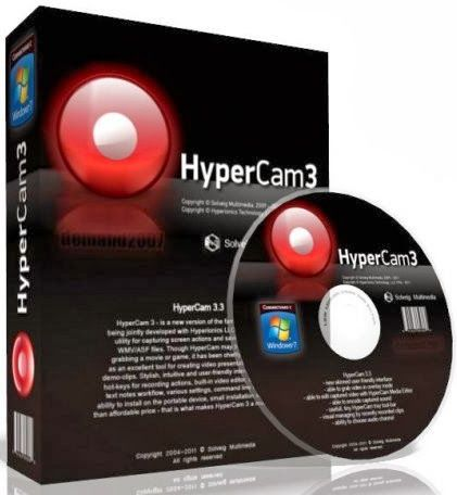 DOWNLOAD CRACKEADO HYPERCAM GRATUITO 3