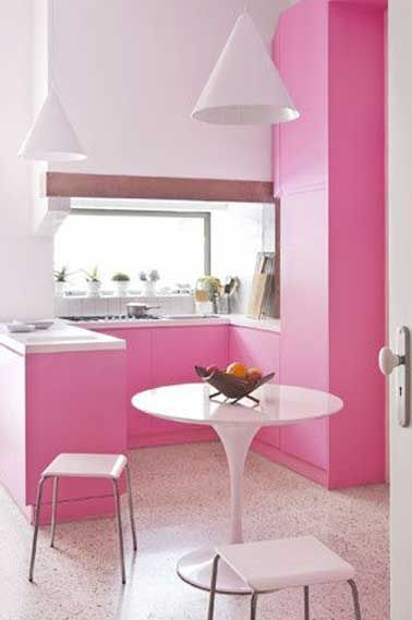 Astuces déco pour optimiser une petite cuisine aménagement cuisine