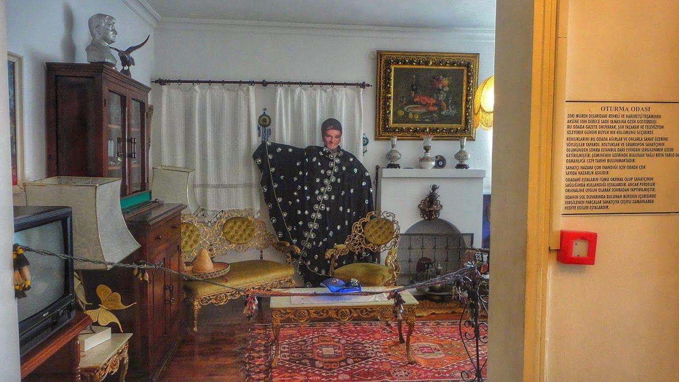 MUĞLA-Bodrum Zeki MÜREN Sanat Müzesi albümünden fotoğraf - Google ...