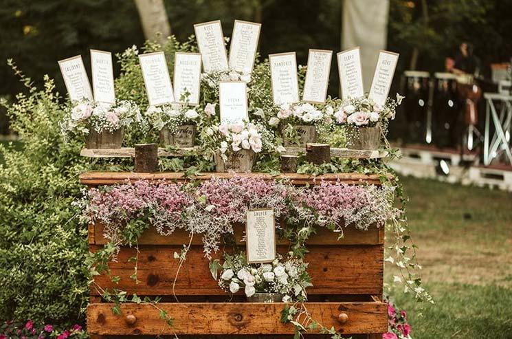 Tableau Matrimonio Tema Fiori Tante Idee Da Cui Prendere Spunto Tableau Matrimonio Matrimonio Tema Del Matrimonio
