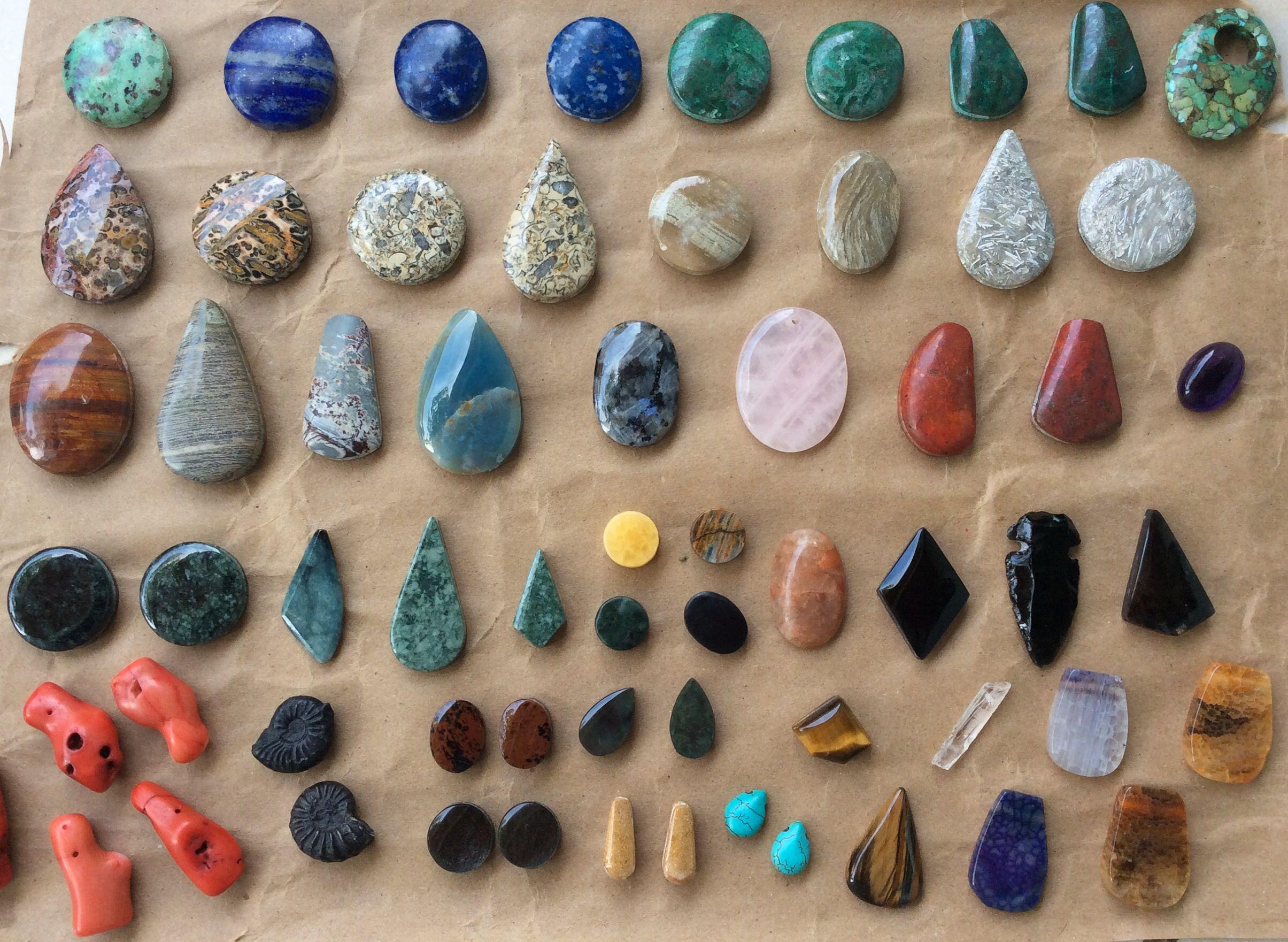 Piedras semi preciosas turquesa crisocola jade madera for Piedra preciosa turquesa
