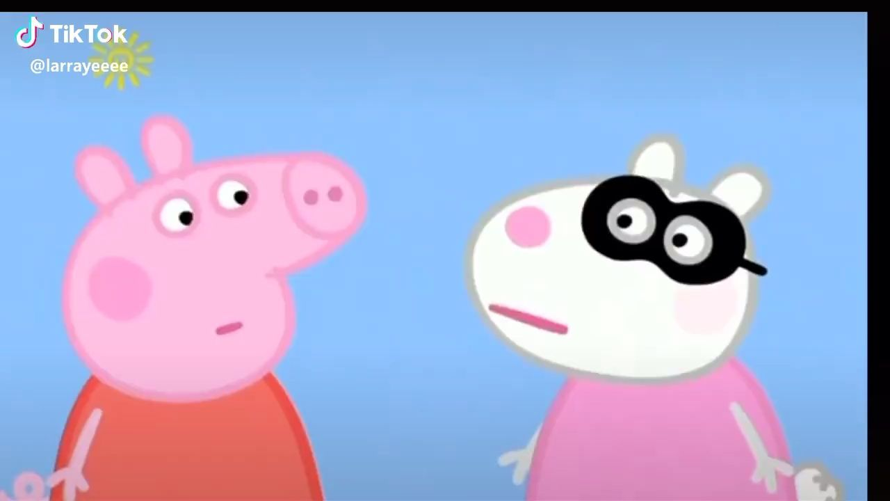 Funnymemes Peeppaa In 2020 Peppa Pig Memes Peppa Pig Funny Peppa Pig