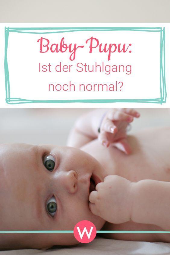Plötzlich Häufiger Stuhlgang Baby