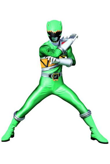 Green Ranger Pose All Power Rangers Power Rangers Dino Charge Power Rangers Mask