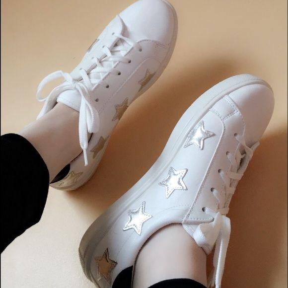 White sneakers, Sneakers, Sneakers white