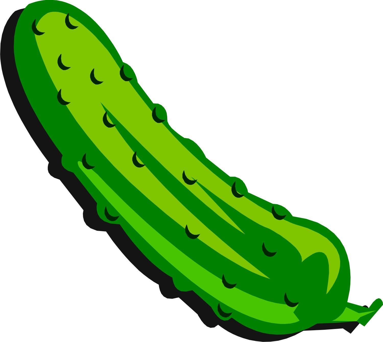 pickle pickles photo kriss kross pinterest pickling pickle rh pinterest com Imagesof Cartoon Pickles Clip Art Sweet Pickle Clip Art