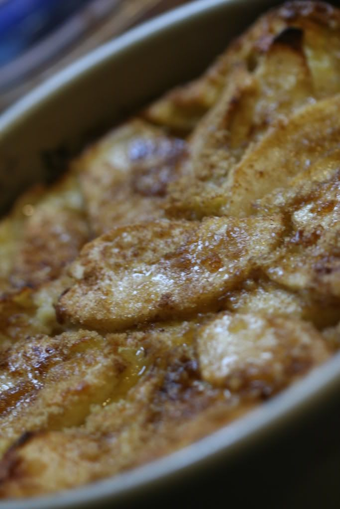 Bickford's® Big Apple Pancake
