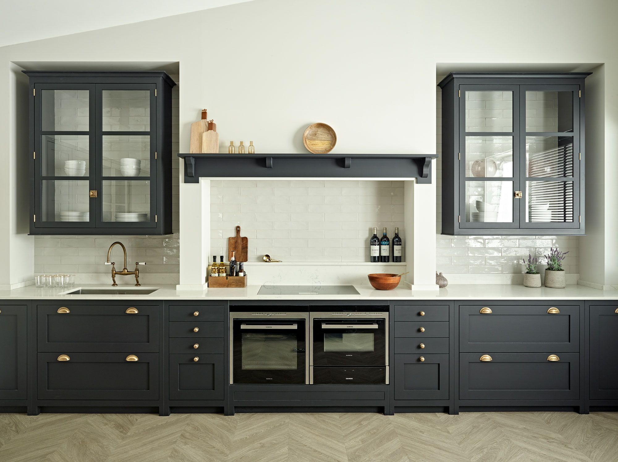 Beautiful Bespoke Kitchens & Luxury Fitted Furniture in
