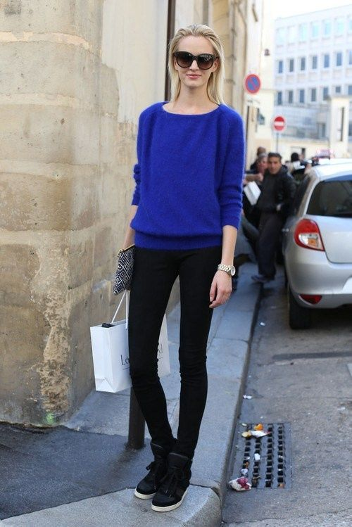 amazing bleu