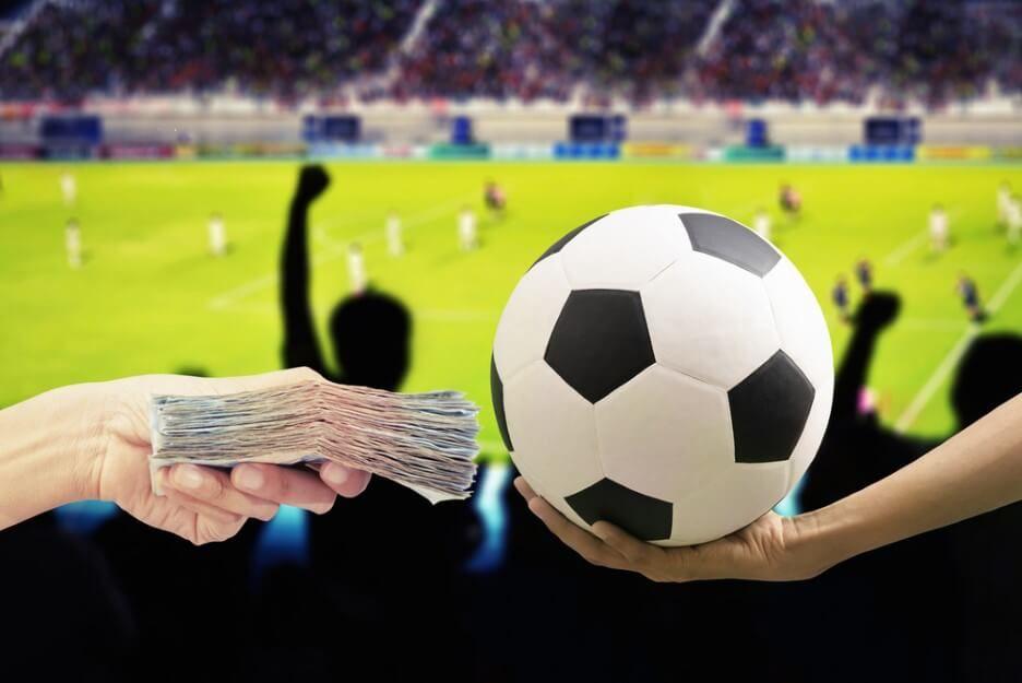 Football sports betting sites binary options daily picks