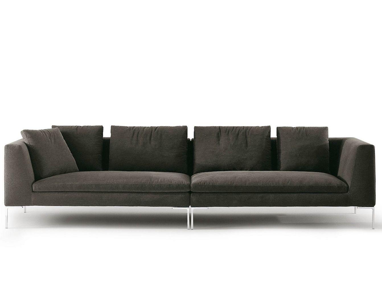b&b italia divano charles - Cerca con Google | Lisa living room ...