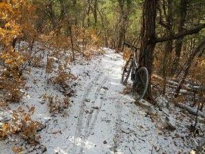 Overcoming the Winter Blues | Singletracks Mountain Bike Blog