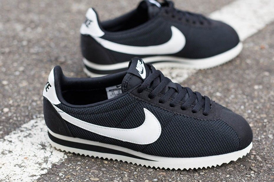 brand new ffc7f a0281 Nike – WMNS Classic Cortez | shoes | Nike cortez leather ...