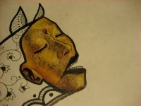 animal-drawing, Jason Borders
