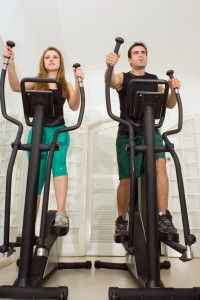 ellipticals are excellent workout machines that not only