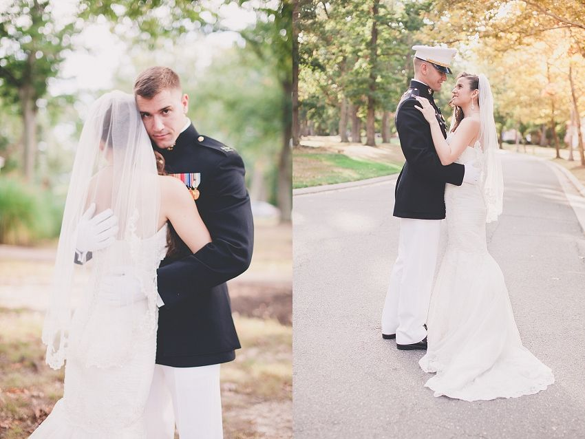 Pin On Vintage Chic Military Wedding