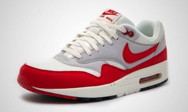 best choice many styles best website nike air max 1 og rot weiss 02 554717 1601 pic on Design You ...