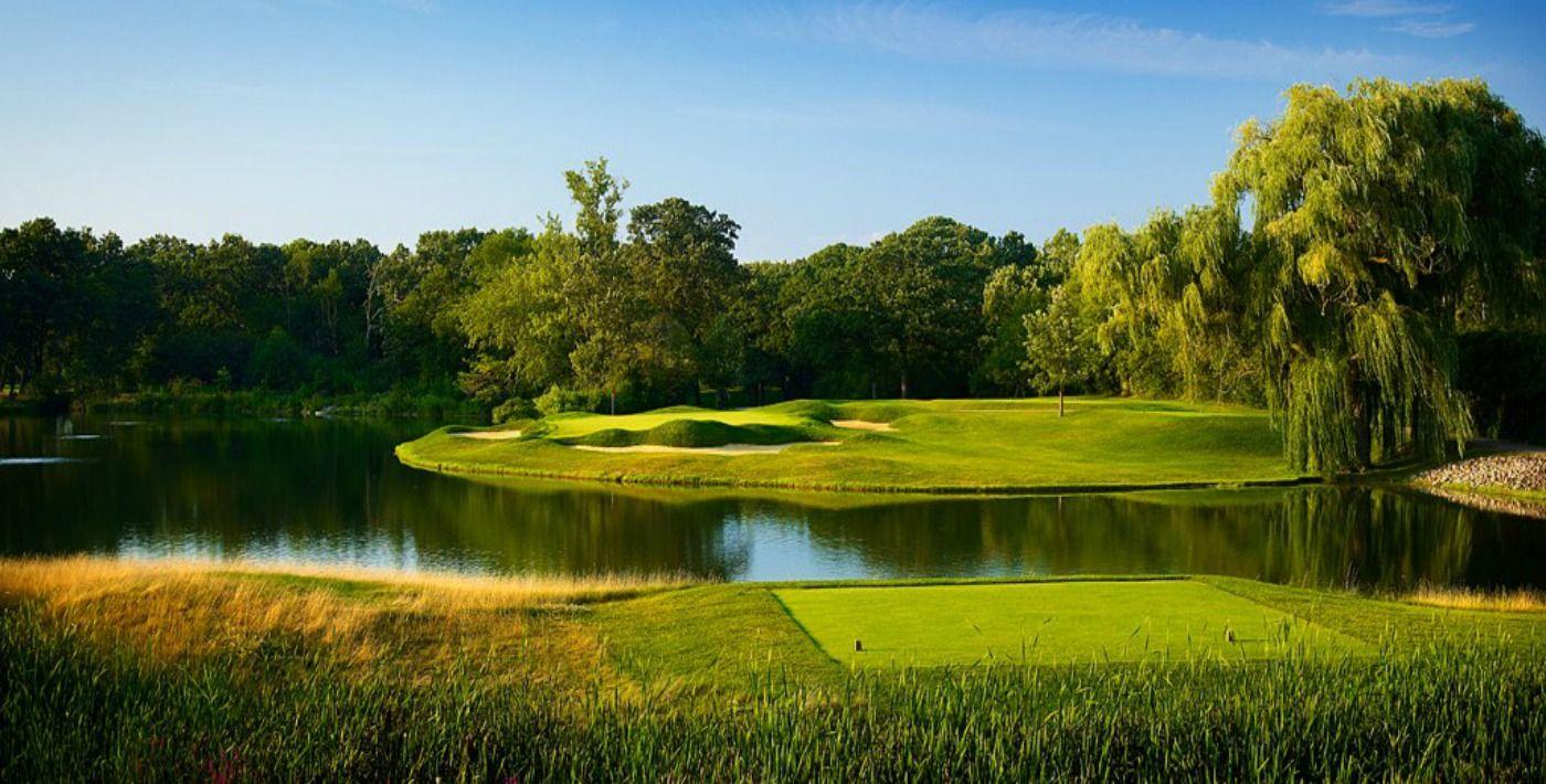 Olympia Fields Country Club Club Membership & Golf