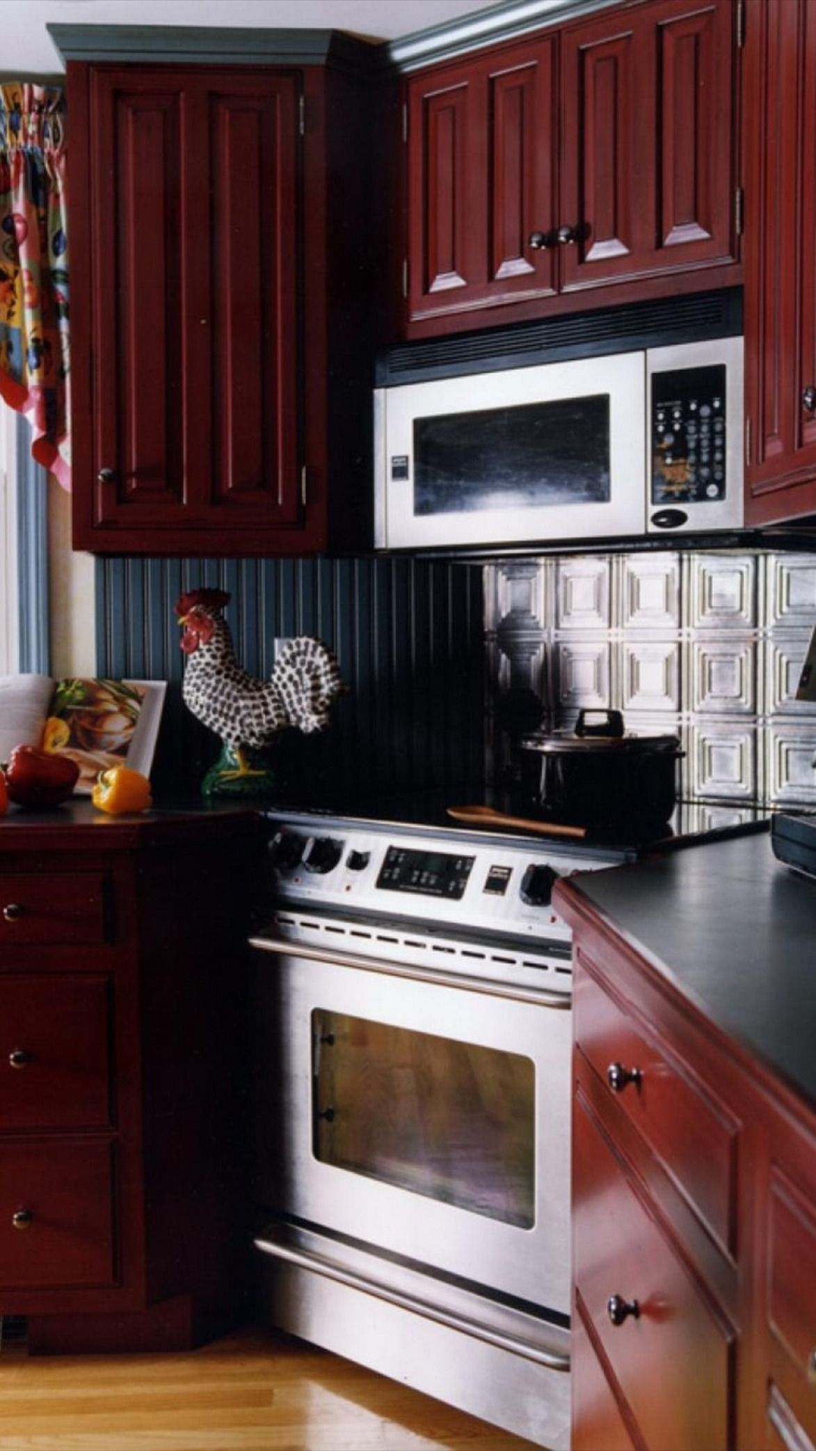 9 Best Kitchen Cabinet Hardware An Immersive Guide By Home Decor Red kitchen cabinet pulls
