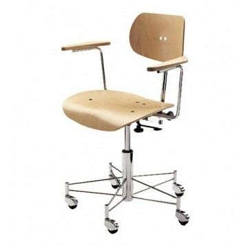 SBG 197 R Drehstuhl Chair by Einrichten Design - Via Designresource.co