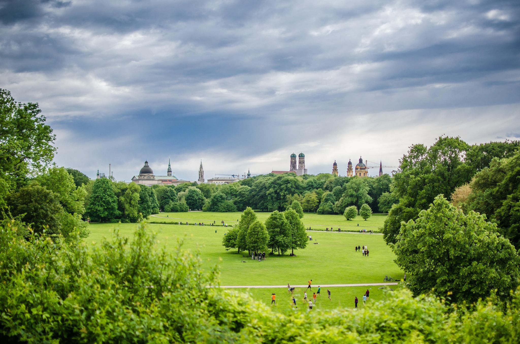 Lovely Top things to do in Munich Englischer Garten